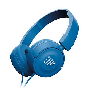 JBL on-ear kuulokkeet T450 (sininen)