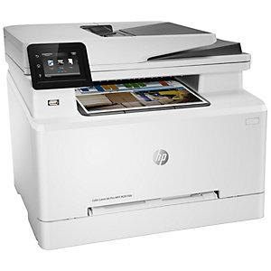 HP Color Laserjet Pro M281fdn AIO laserskriver