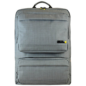 """Techair Evo 15.6"""" magnetisk ryggsäck för bärbar dator"""