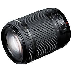 Tamron 18-200 mm F3.5-6.3 Di II VC Objektiv (Nikon)