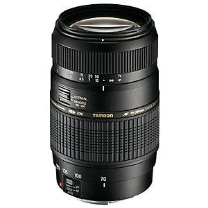 Tamron 70-300mm f/4-5.6 Di Canon