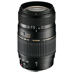 Tamron Objektiv 70-300mm Di (telezoom) till Sony