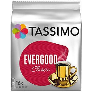 Tassimo Evergood Classic kapsler