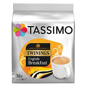 Tassimo English Breakfast kapsler 4031568