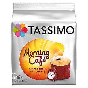 Tassimo Morning Café kapsler