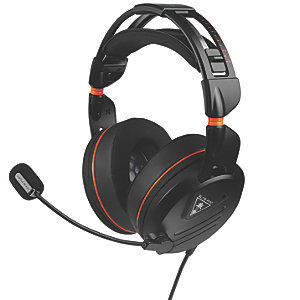 Turtle Beach Elite Pro gaming-hodetelefoner (sort)