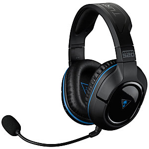 Turtle Beach EarForce Stealth 520P gamingheadset