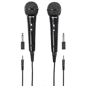 Thomson M135D mikrofoni (2 kpl)