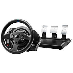 Thrustmaster T300 RS GTE ratt + pedaler