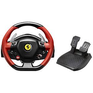 Thrustmaster Ferrari 458 Spider racing ratt