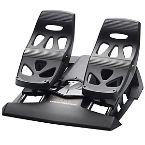 Thrustmaster T-Flight roderpedaler