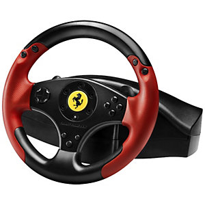 Thrustmaster Ferrari racing ratt Red Legend edition