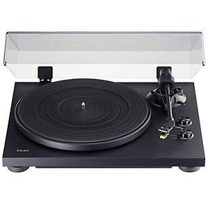 Teac Vinylspelare TN-200 (svart)