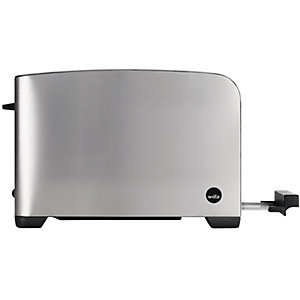 WILFA TOASTER SILVER