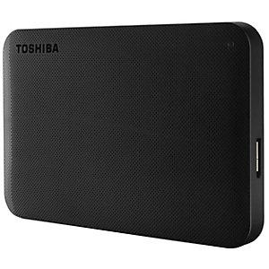 Toshiba Canvio Ready 2 TB ekstern harddisk