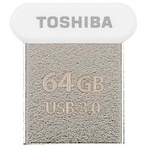 Toshiba TransMemory U364 USB-muisti (64 GB)