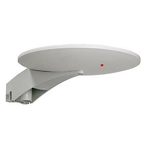 Triax K21-60 LTE700 UFO antenn (vit)