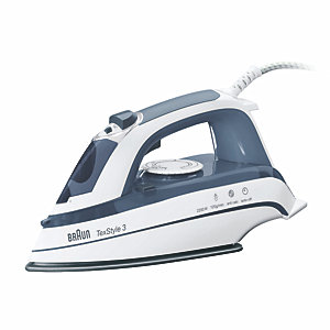 Braun TexStyle 3 strykejern TS375A