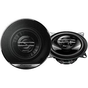 Pioneer bilhøyttaler TS-G1020F