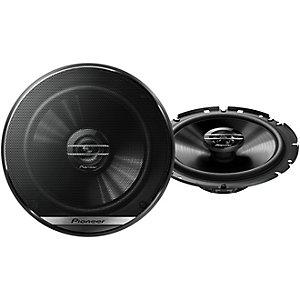 Pioneer bilhøyttaler  TS-G1720F