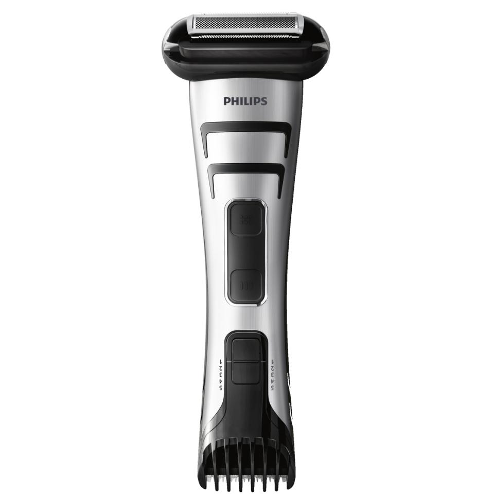 intim barbermaskine mænd