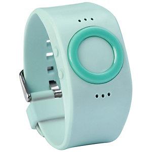 Tinitell TT1 armbandstelefon med GPS (turkos)