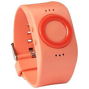 Tinitell TT1 armbandstelefon med GPS (korall)