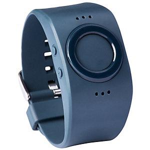 Tinitell TT1 armbandstelefon med GPS (indigo)