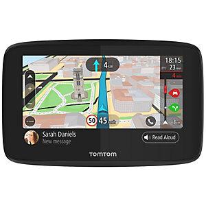 """TomTom GO 520 WLMT 5"""" GPS"""