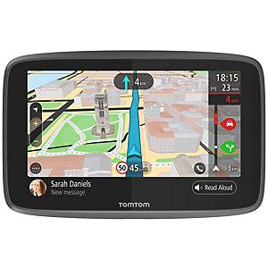 """TomTom GO 6200 WLMT 6"""" GPS"""