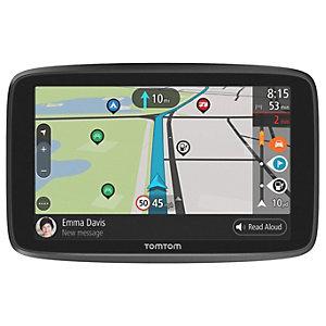 """TomTom Go Camper 6"""" GPS"""