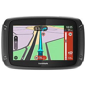 TomTom Rider 420 motorcykel GPS