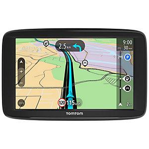 TomTom Start 62 GPS Lifetime (Europa)