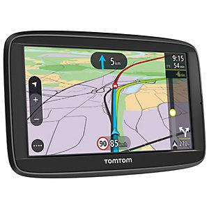 TomTom Via 52 GPS Europa Lifetime
