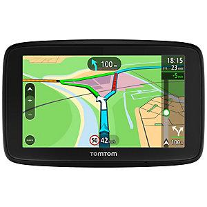 TomTom VIA 53 GPS Eurooppa