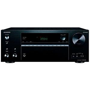 Onkyo 7.2 receiver TX-NR676E-B (black)