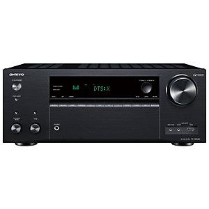 Onkyo 7.2 receiver TX-NR686-B (svart)