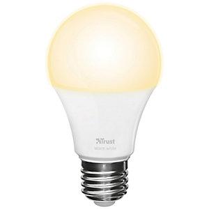 Trust ZigBee dimbar LED-lampa (E27)