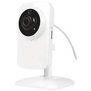 Trust WiFi IP kamera med nattsyn