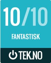 Huawei Matebook X Pro hos tek.no