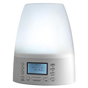 U Wake Up Light m/DAB radio 24-045