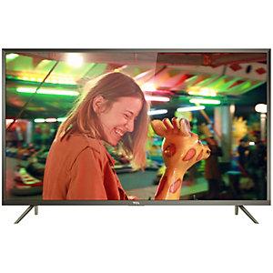"""TCL 49"""" 4K UHD LED Smart TV U49P6046"""