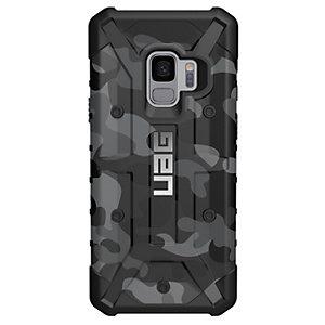 UAG Samsung Galaxy S9 fodral (grå)