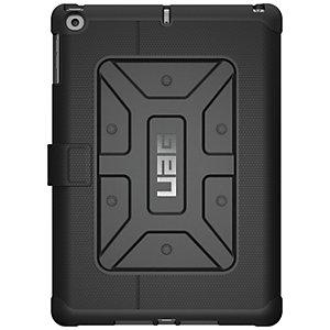 UAG Metropolis iPad 2017 deksel (sort)
