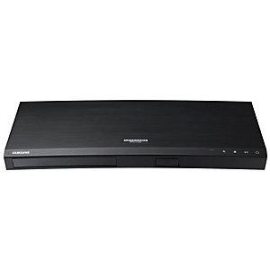 Samsung UBD-M7500 Smart 4K UHD Blu-ray-spiller