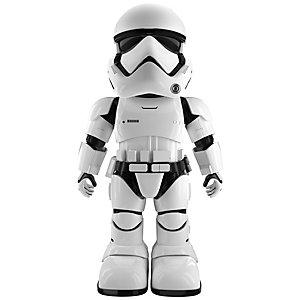 Ubtech Stormtrooper interaktiv robot