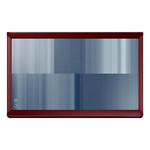 Samsung Serif 32'' Full HD Smart TV UE32LS001E (rød)
