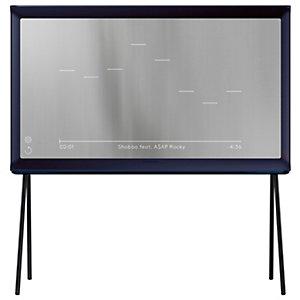 Samsung Serif 32'' Full HD Smart TV UE32LS001F (blå)