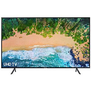 "Samsung 40"" UHD Smart TV UE40NU7125"