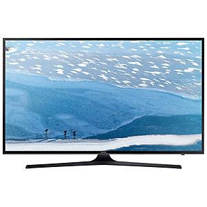 """Samsung 43"""" 4K UHD Smart TV UE43KU6075"""